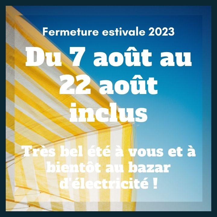 Bazar d 39 lectricit accueil - Bazar electricite paris ...